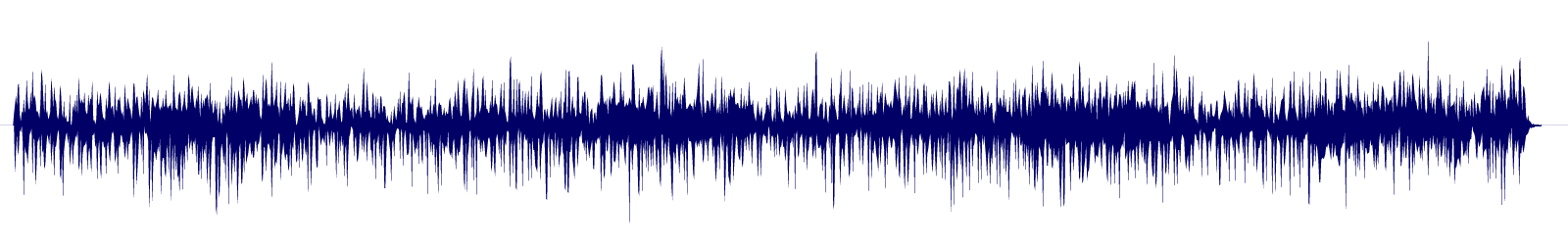waveform of track #108546