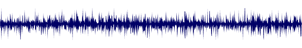 waveform of track #108549