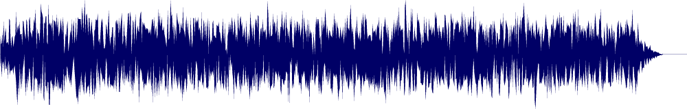 waveform of track #108574