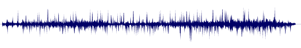 waveform of track #108579