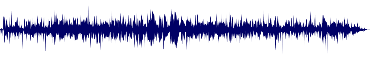 waveform of track #108600