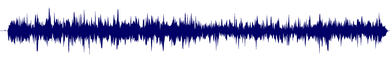 waveform of track #108607