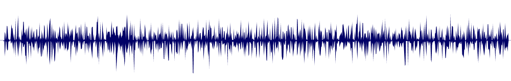 waveform of track #108652