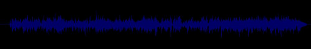 waveform of track #108675