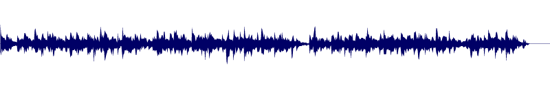 waveform of track #108687