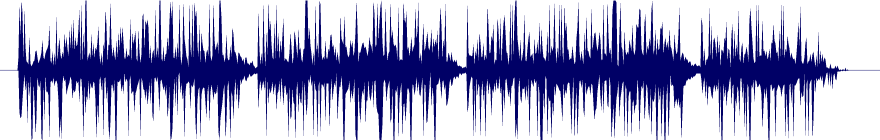 waveform of track #108698