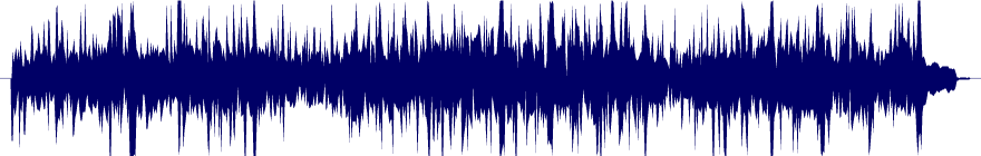 waveform of track #108700
