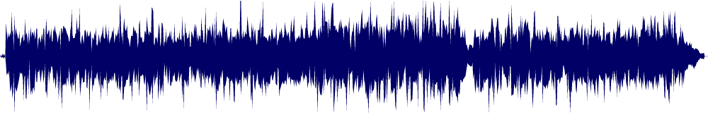 waveform of track #108701