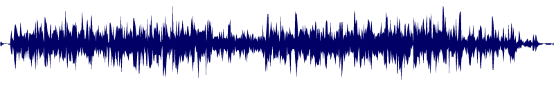 waveform of track #108704