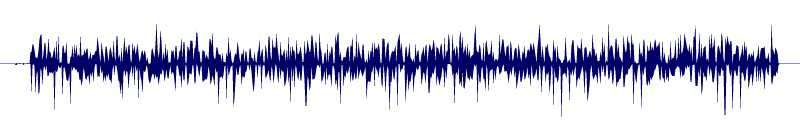 waveform of track #108706