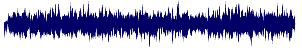 waveform of track #108708