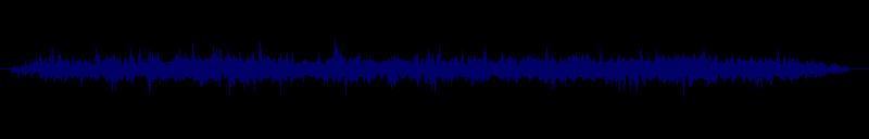 waveform of track #108709