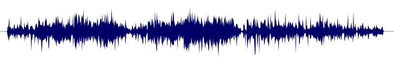 waveform of track #108720