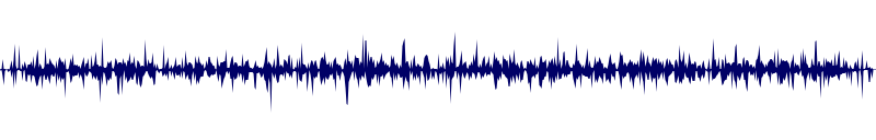 waveform of track #108721