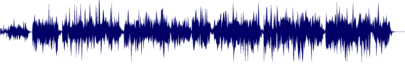 waveform of track #108722