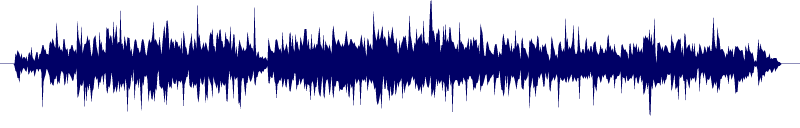waveform of track #108726