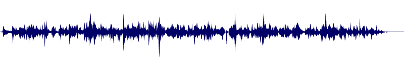 waveform of track #108735