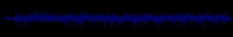 waveform of track #108737