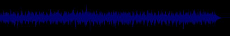 waveform of track #108752