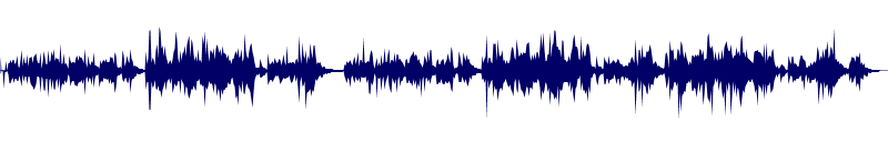 waveform of track #108754