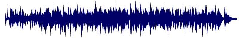waveform of track #108760