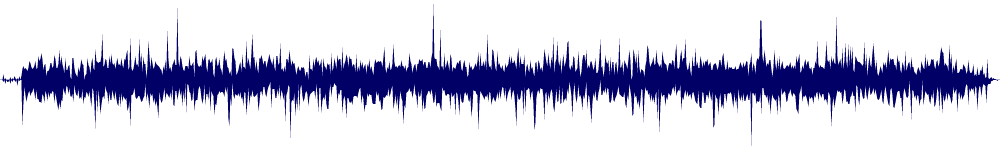 waveform of track #108764