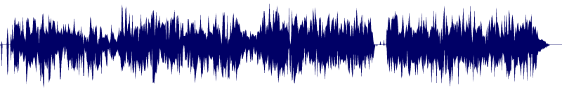 waveform of track #108772