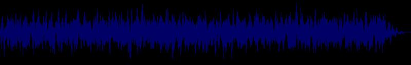 waveform of track #108773