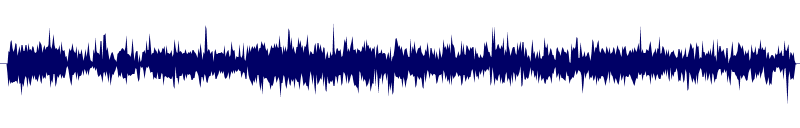 waveform of track #108780