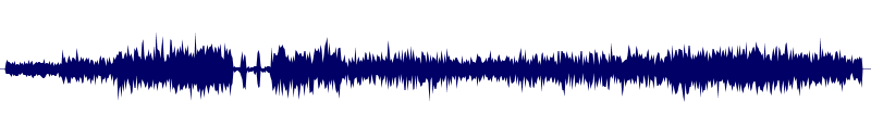 waveform of track #108789