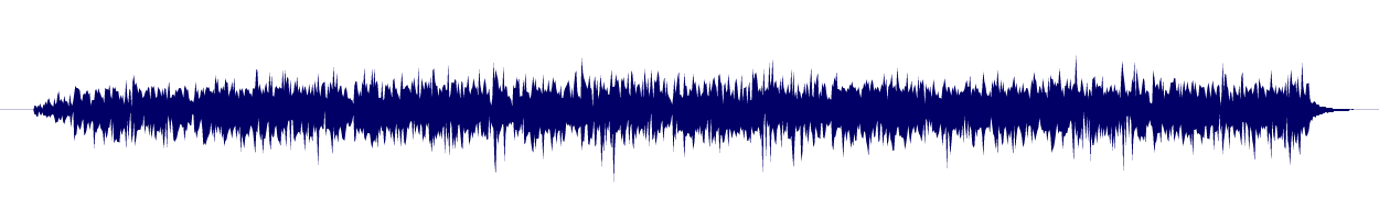 waveform of track #108810