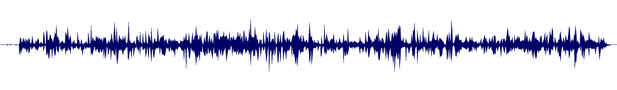 waveform of track #108821