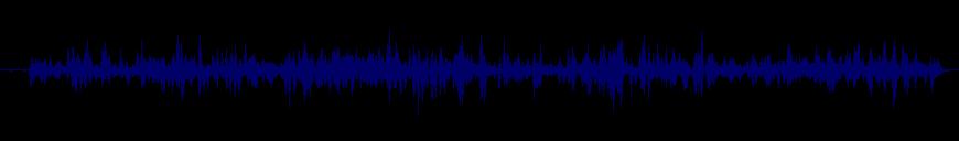 waveform of track #108821