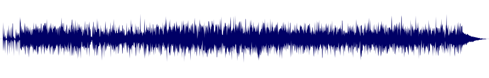 waveform of track #108832