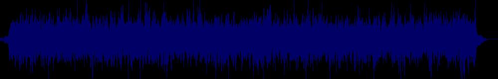 waveform of track #108833