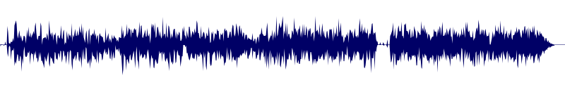 waveform of track #108834