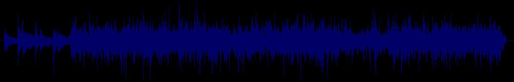 waveform of track #108845
