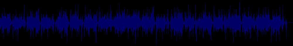 waveform of track #108850
