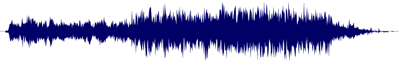 waveform of track #108881