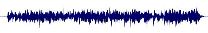 waveform of track #108887