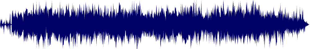 waveform of track #108890