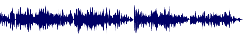 waveform of track #108891