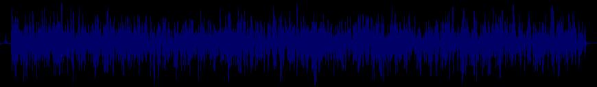 waveform of track #108909