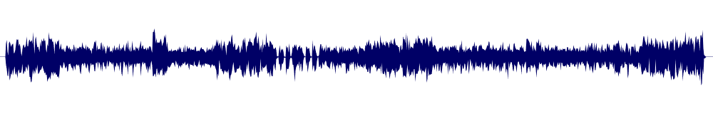 waveform of track #108910