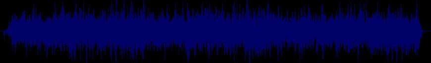 waveform of track #108951