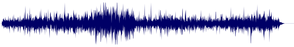 waveform of track #108955
