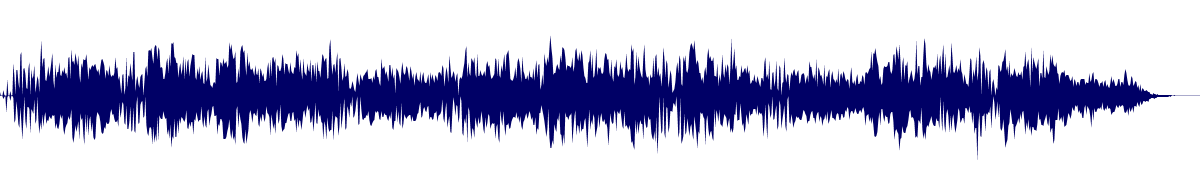 waveform of track #108990