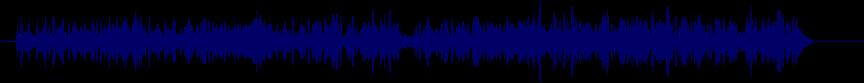 waveform of track #10912