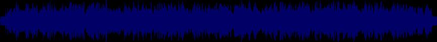 waveform of track #10922