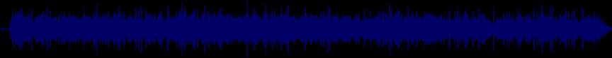 waveform of track #10962